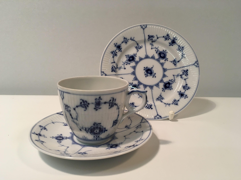 31f8e4054866 Kgl. Porcelæn