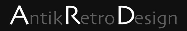 AntikRetroDesign Logo